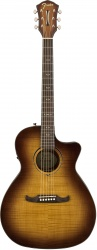 Fender FA-345CE Auditorium Tea-Bst L