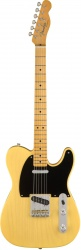 FENDER 2018 VINTAGE CUSTOM 1950 DOUBLE ESQUIRE® - NOCASTER BLONDE