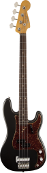 FENDER Custom Shop Sean Hurley Signature 1961 Precision Bass, Rosewood Fingerboard, Aged Charcoal Frost бас-гитара
