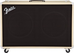 FENDER Super-Sonic 60 212 Enclosure Blonde