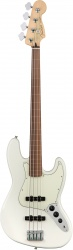 FENDER Player Jazz Bass FL PF PWT бас-гитара