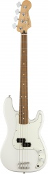 FENDER PLAYER P BASS PF PWT