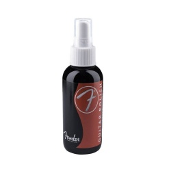 FENDER POLISH 4OZ BOTTLE PUMP SPRAY - SINGLE BOTTLE