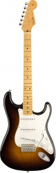 FENDER 2018 VINTAGE CUSTOM 1955 STRATOCASTER® - WIDE FADE 2-COLOR SUNBURST