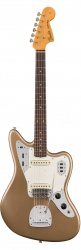 Fender Custom Shop 1963 Journeyman Relic Jaguar, Rosewood Fingerboard, Aged Shoreline Gold