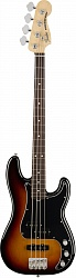 FENDER American Performer Precision Bass®, Rosewood Fingerboard, 3-Color Sunburst бас-гитара