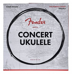 FENDER 90C CONCERT UKULELE STRINGS