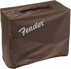 FENDER COVER, BROWN BLUES JR.