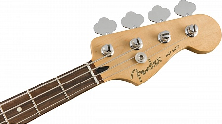 FENDER PLAYER JAZZ BASS PF PWT – фото 5