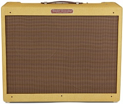 FENDER 57 Custom Twin-Amp, 230V EUR