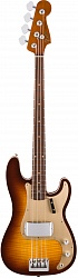 Fender Custom Shop 2017 ARTISAN POMO BASS FMT