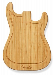 FENDER Stratocaster Cutting Board