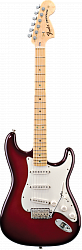 Fender Custom Shop Robin Trower Signature Stratocaster, Maple Fingerboard, Midnight Wine Burst
