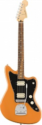 FENDER PLAYER JAZZMASTER®, PAU FERRO FINGERBOARD, CAPRI ORANGE