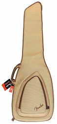 FENDER FET-610 ELECTRIC GUITAR BAG TWEED