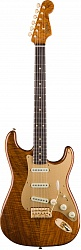 Fender Custom Shop 2017 ARTISAN CLARO WALNUT STRAT