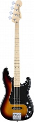 FENDER DLX Active P Bass SPEC MN 3TSB бас-гитара