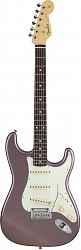 FENDER Made in Japan Hybrid 60s Stratocaster®, Rosewood, Burgundy Mist Metallic