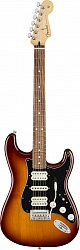 FENDER PLAYER STRAT HSH PF TBS