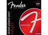 FENDER STRINGS NEW SUPER 250H NPS BALL END 12-52 – фото 1