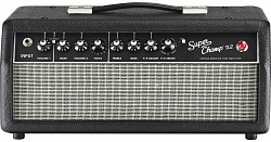 FENDER SUPER CHAMP® X2 HEAD