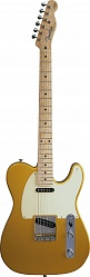 Fender Custom Shop Danny Gatton Signature Telecaster, Maple Fingerboard, Frost Gold