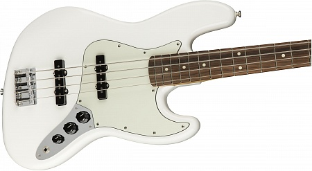 FENDER PLAYER JAZZ BASS PF PWT – фото 4