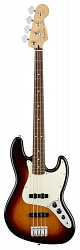 FENDER Player Jazz Bass LH PF 3TS бас-гитара