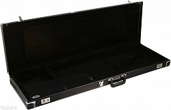 FENDER PRECISION BASS MULTI-FIT HARDSHELL CASE STANDARD BLACK