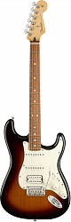 FENDER PLAYER STRAT HSS PF 3TS