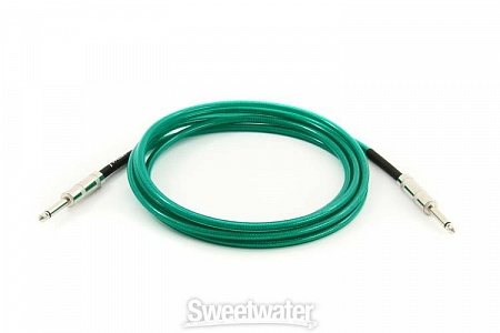 FENDER 10` CALIFORNIA CABLE SURF GREEN