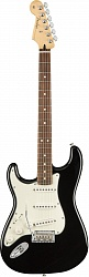 FENDER PLAYER STRAT LH PF BLK