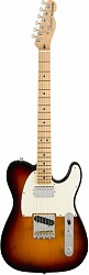 FENDER AMERICAN PERFORMER TELECASTER® WITH HUMBUCKING, MAPLE FINGERBOARD, 3-COLOR SUNBURST