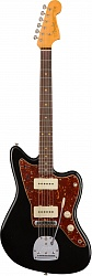 Fender Custom Shop 1959 Journeyman Relic Jazzmaster, Rosewood Fingerboard, Aged Black