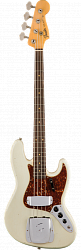 FENDER 1962 Journeyman Relic Jazz Bass бас-гитара
