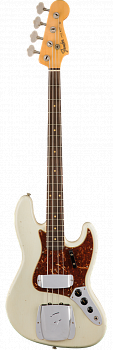 Fender 1962 Journeyman Relic Jazz Bass – фото 1