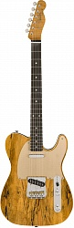 FENDER 2018 ARTISAN SPALTED MAPLE TELECASTER®