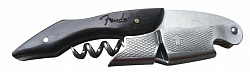 FENDER WINE OPENER BLACK