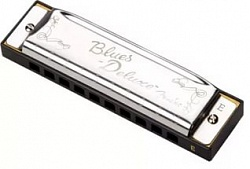 FENDER Blues Deluxe Harmonica, Key of E