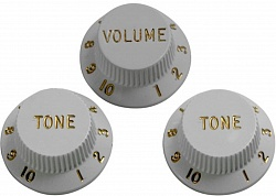 FENDER KNOBS