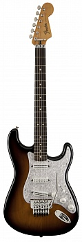 FENDER DAVE MURRAY STRATOCASTER RW 2-Color Sunburst