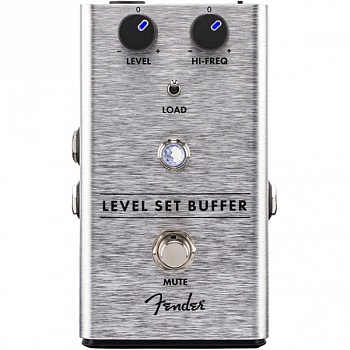 FENDER LEVEL SET BUFFER PEDAL – фото 1