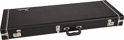 FENDER PRO SERIES GUITAR CASE (BLACK)