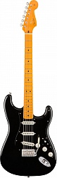 FENDER David Gilmour Signature Stratocaster NOS, Maple Fingerboard, Black