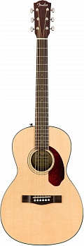 FENDER CP-140SE NAT WC – фото 1