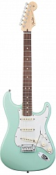 Fender Custom Shop Jeff Beck Signature Stratocaster, Rosewood Fingerboard, Surf Green