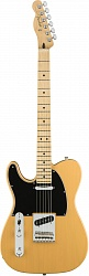 FENDER PLAYER TELE LH MN BTB