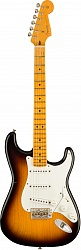 Fender Custom Shop Journeyman Relic Eric Clapton Signature Stratocaster, 2-Color Sunburst