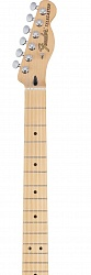 FENDER NECK DLX SERIES TELE, MN