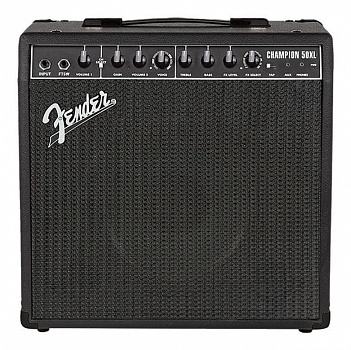 FENDER CHAMPION 50XL 230V EU – фото 1